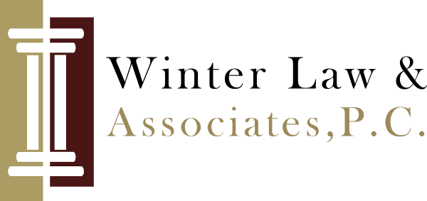 Winter Family Law logo